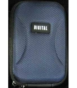 FUNDA RIGIDA CASE 2 AZUL