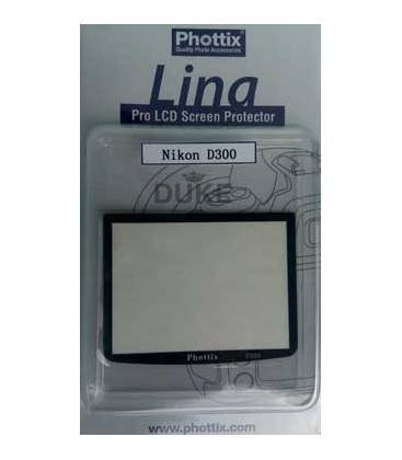 LCD NIKON SCREEN PROTECTOR D300