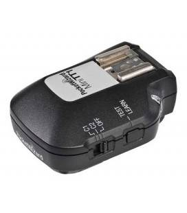 POCKET WIZARD MINI TT1 TRANSMISOR PARA CANON