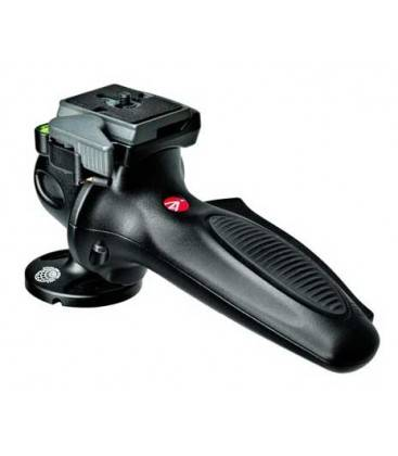 MANFROTTO ROTULA DE BOLA Y JOYSTICK 327RC2