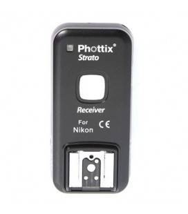 PHOTTIX STRATO REMOTE CONTROL RECEIVER FOR NIKON