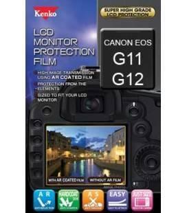KENKO PROTECTOR DE PANTALLA LCD CANON G11 - G12