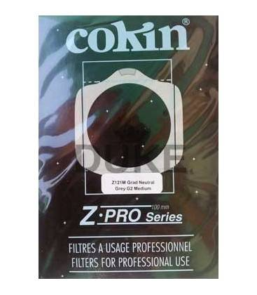 COKIN PRO GRAD NEUTRAL GREY G2 MEDIUM Z121M