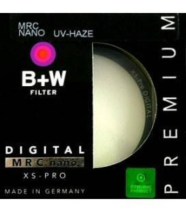 B+W UV MRC NANO XS-PRO FILTER 72MM (1066124)