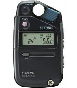 SEKONIC PHOTOMETRO DIGICINEMATE L-308 DC