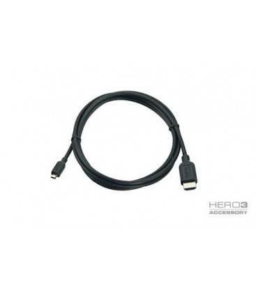 GOPRO MICRO HDMI CABLE POUR HERO 3 (AHDMC-301)