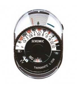 SEKONISCHES PHOTOMETER L-208 TWINMATE