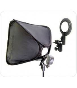 ULTRALYT WINDOW 50x50 FOR EXTERNAL FLASH ULL-SBF50