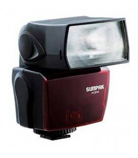 SUNPAK FLASH PF-30X FOR CANON