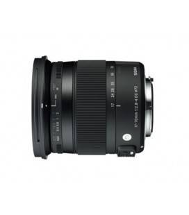 SIGMA 17-70MM F2.8-4 DC MACRO HSM OS (CONTEMPORARY) FOR NIKON