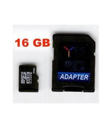 SÌ MICRO SD 16GB