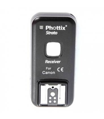PHOTTIX RÉCEPTEUR SIMPLE FLASH POUR CANON