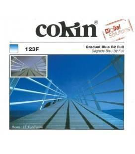 COKIN BLUE DEGRADIERTER FILTER Z123F SERIE