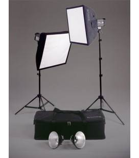 KAISER FOTOTECHNIK STUDIO LIGHT H KIT