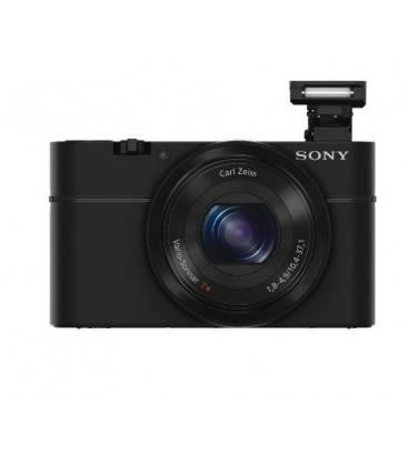 SONY CYBERSHOT DSC- RX100 + SD 8GB VIDEO