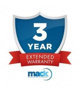 MACK 1012 - 3 YEAR INTERNATIONAL UNLIMITED WARRANTY FOR DIGITAL CAMERAS UP TO 430 EUROS