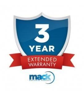 MACK 1015 - 3-YEAR INTERNATIONAL UNLIMITED WARRANTY FOR DIGITAL CAMERAS UP TO 2600 EUROS