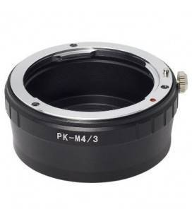 ULTRALYT MICRO 4/3 ADAPTER FOR PENTAX K