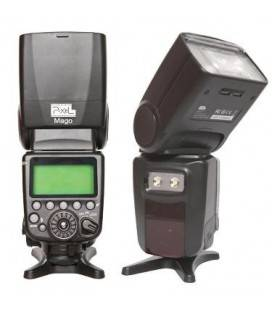 PIXEL FLASH MAGICIAN FOR CANON