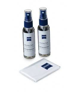 ZEISS KIT LENTI LIQUIDE 2X60ML NUOVE