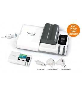 HAHNEL CHARGER UNIPAL PLUS
