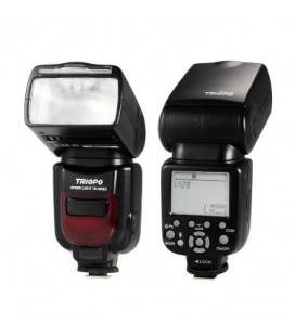 TRIOPO TR-586 EXC WIRELESS FLASH FOR CANON