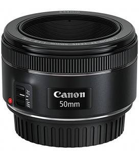 CANON EF 50MM F/1.8 STM + GRATIS 1 YEAR MAINTENANCE VIP SERPLUS CANON