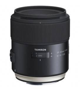 TAMRON SP 45mm F/1.8 Di VC USD PER CANON