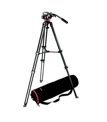 MANFROTTO KIT DE VIDEO MVK502AM-1