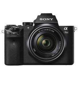 SONY ALPHA A7II + FE 28-70mm f/3.5-5.6 OSS + 200 EUROS PLAN RENOVE SONY