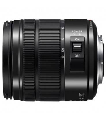 PANASONIC LUMIX 14-140MM H-FS14140E-K