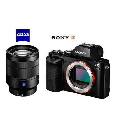 SONY ALPHA S + 24-70 MM ZEISS
