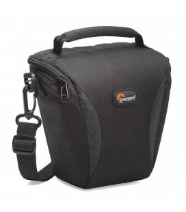 LOWEPRO FORMAT TLZ 20 BOLSA -COLOR NEGRO