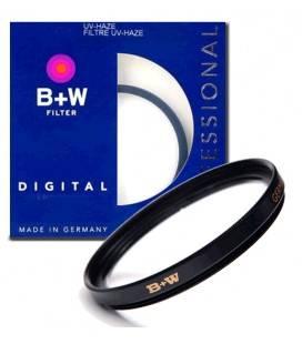 B+W F-PROV FILTRO UV 49MM (70092)