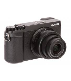 PANASONIC LUMIX DMC-GX80 CON 12-32MM  + PROMOCION PACK PANASONIC  BOLSA (DMW-BAG2A)  + SD 16GB