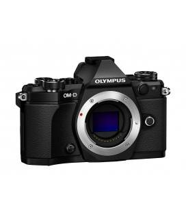 OLYMPUS  E-M5 MarkII CUERPO (NEGRO)