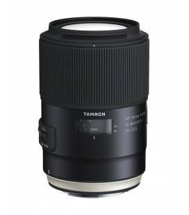 TAMRON SP AF 90mm F/2.8 Di VC USD MACRO 1:1 SISTEMA IF (CANON)