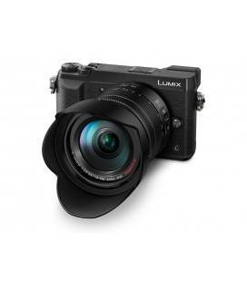 PANASONIC LUMIX DMC-GX80 CON 14-140MM