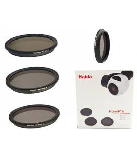 HAIDA FILTER KIT FOR DJI OSMO AND DJI INSPIRE I