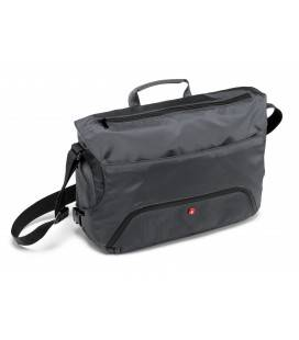 MANFROTTO BOLSO ADVANCED BEFREE MESSENGER (GRIS)