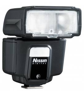 NISSIN FLASH i40 NIKON NISSIN FLASH i40 NIKON
