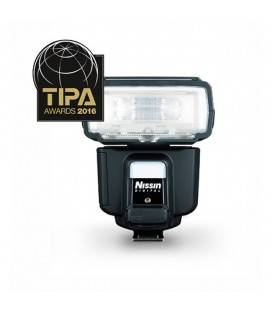 NISSIN FLASH i60A FUJIFILM