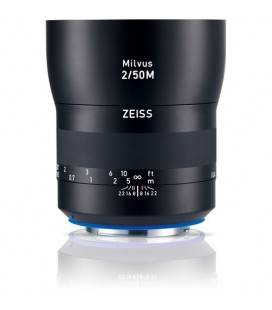 CARL ZEISS MILVUS 50MM F/2 ZE CANON
