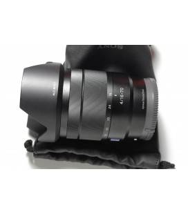SONY SEL-1670Z OS  VARO-TESSAR T* E 16-70mm f4 ZA OSS