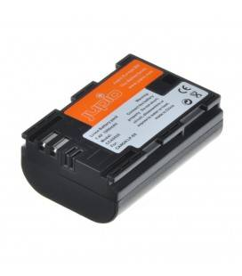 JUPIO CCA0023 BATTERY REPLACEMENT CANON NB-E10/LP-E10