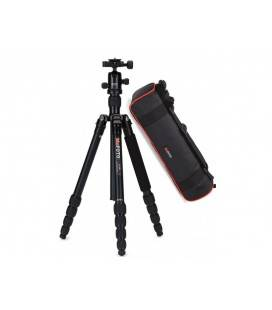 MEFOTO TRIPODE KIT ROADTRIP CLASSIC KIT NEGRO (BLACK)