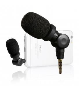 SARAMONIC MICROPHONE FOR APPLE IOS