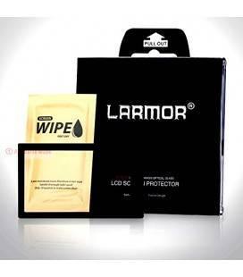 GGS LARMOR PROTECTOR DE PANTALLA -LCD PARA SONY A7II - SONY A7R II - SONY A7S II