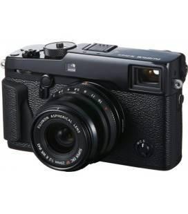 FUJIFILM X-PRO 2 + FUJINON 23mm f2 WR