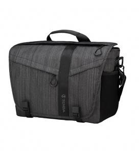 TENBA MESSENGER BAG DNA13 (GRAPHIT)